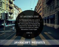 もぉ何が何だか!JavaScriptのギミックがすごすぎるサイト