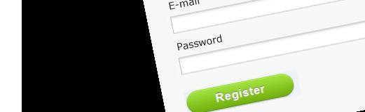 Webサービス開発で知らないと損する!登録フォームでユーザーを逃さないのために必要な5つの手法