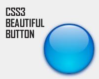 CSS3でPhotoshopで作ったようなキレイなガラス風ボタンを作るチュートリアル