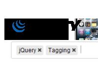 Facebookのタグ入力欄のようなUIを実現するjQueryプラグイン
